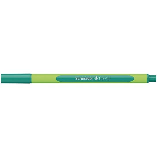 Rašiklis Line-Up 0.4 gamt/žalias