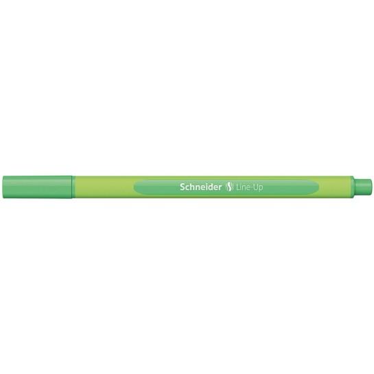 Rašiklis Line-Up 0.4 žolėst/žalias