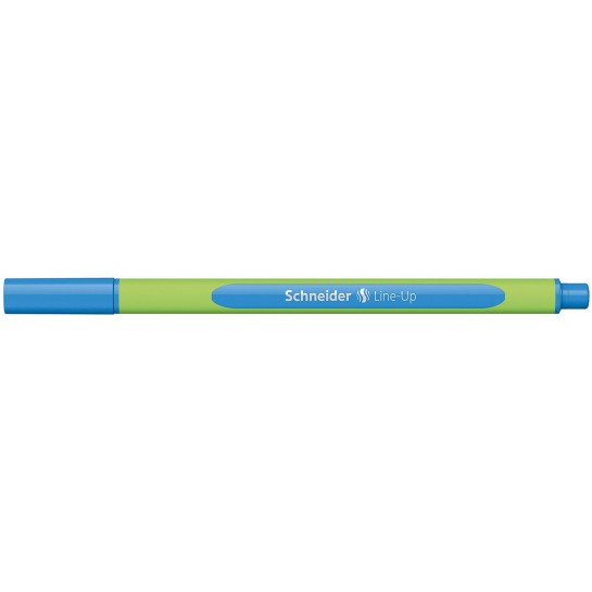 Rašiklis Line-Up 0.4 alask/mėlynas