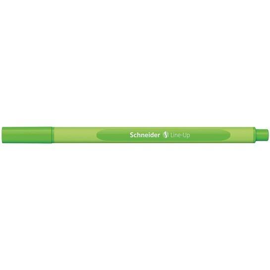 Rašiklis Line-Up 0.4 neon/žalias