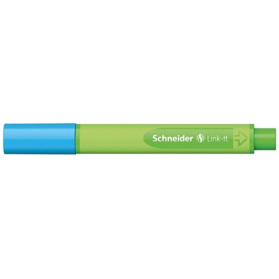Rašiklis Link-It 0.4mm mineralo mėl.
