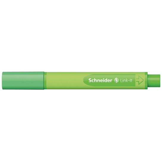 Rašiklis Link-It 0.4mm aukštik.žalia