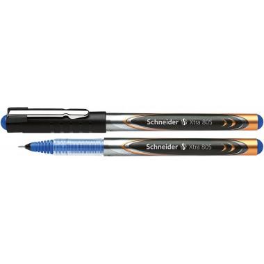 Rašiklis XTRA 805 0.5mm mėlynas