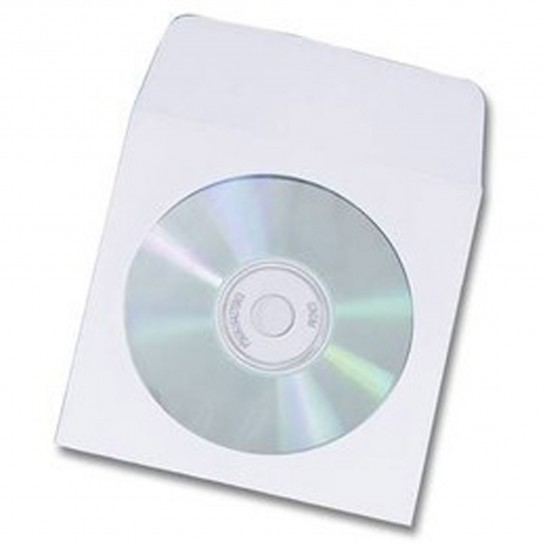 CD-R700MB 52xExtraprotection 1vnt.su vok