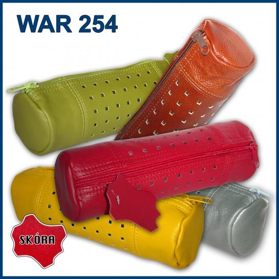 Penalas apvalus WAR 254 (oda)
