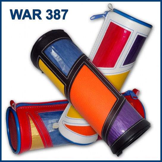 Penalas apvalus WAR 387