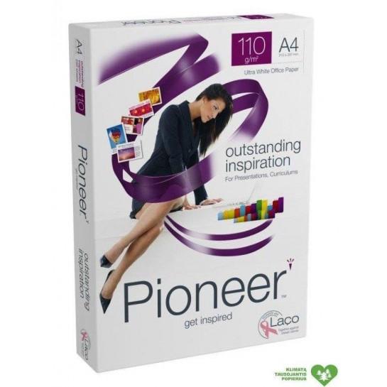Kop.popierius 110g A4/ 250 PIONEER 9618