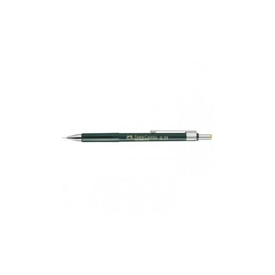 Automatinis pieštukas TK-FINE 0.35mm9713