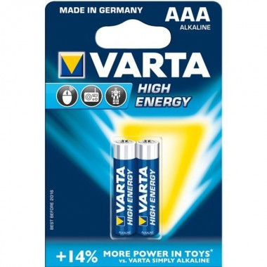 Maitinimo elementas 4903/LR03 VARTA AAA