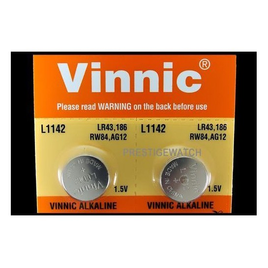 Elementas VINNIC G12 L1142
