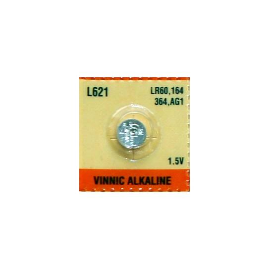 Elementai VINNIC G1/L621