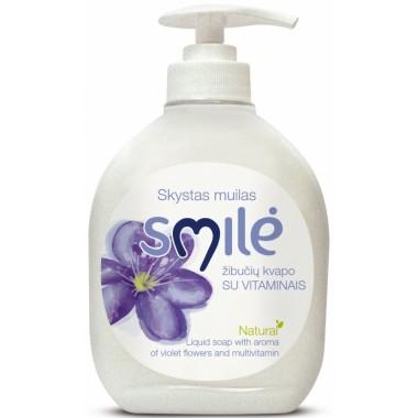 Skystas muilas Smile