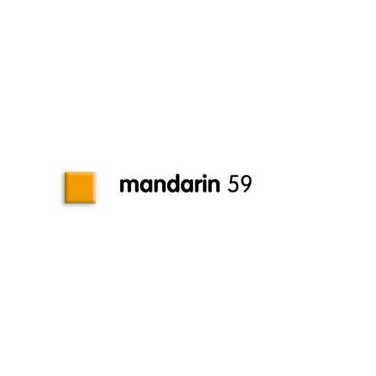 Spalv.popierius A4 80g. IC 59 mandarino
