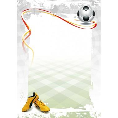 Dipl.popierius 170g Football