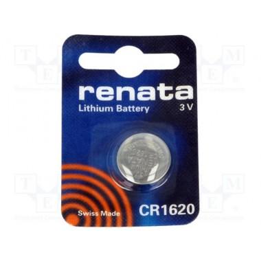 Elementai RENATA CR1620
