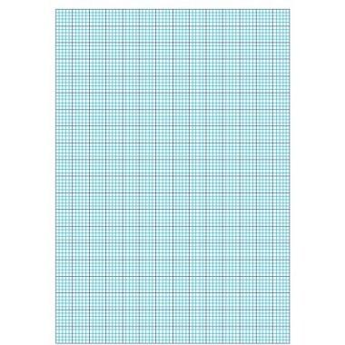 Milimetrinis popierius A4 lapais