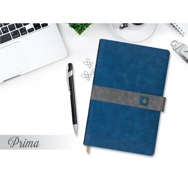 Darbo knyga, B5, 80g,linija, PRIMA