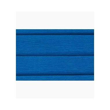 Krepinis popierius mėlynas 17