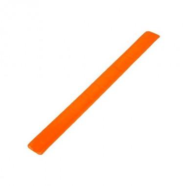 Atšvaitas-juosta 30cm, oranžinė
