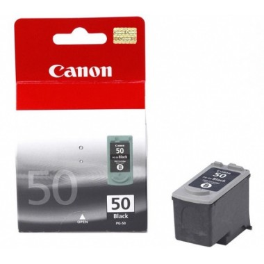 Canon Ink PG-50 Black HC (0616B001)
