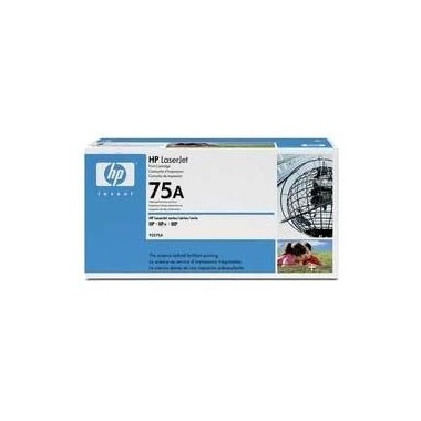 Hewlett-Packard 92275A Black