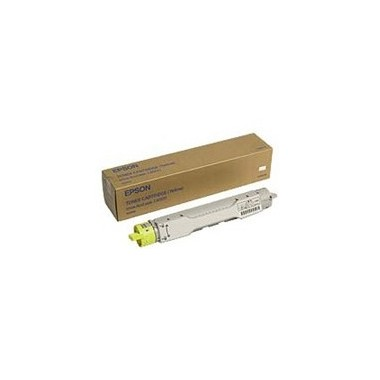 Epson C4100 Yellow, kasetė Geltona, 8000 psl.