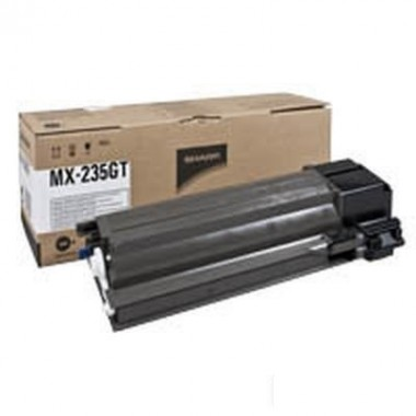 Sharp Toner Black (MX235GT)