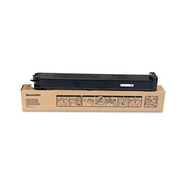 Sharp Toner Black (MX23GTBA)