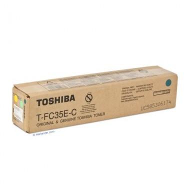 Toshiba T-FC35EC Mėlyna, 550g.