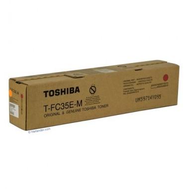 Toshiba T-FC35EM Purpurinė, 550g.