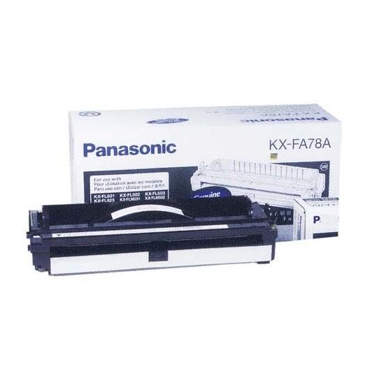 Panasonic Drum KX-FA78X (KXFA78X)