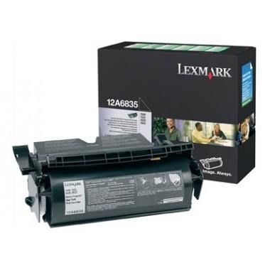 Lexmark Optra T520, T522 Juoda, 7500 psl.