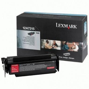 Lexmark Optra T420H (12A8544) (12A7315)