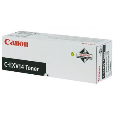 Canon Toner C-EXV 14 SINGLE (0384B006)