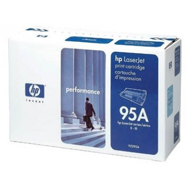 Hewlett-Packard 95 (92295a) Black