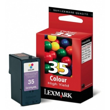 Lexmark 18C0035 NR. 35