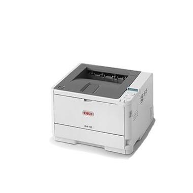 OKI B412dn Naujas spausdintuvas, lazerinis, juodai baltas