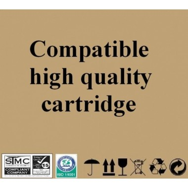 Neoriginali Sharp MX-36GTBA Juoda, 24000 psl.