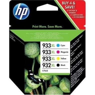 HP Ink Multi-Pack No.932XL (C2P42AE)