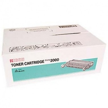 Ricoh Cartridge Type AP 2000 14k (400395)