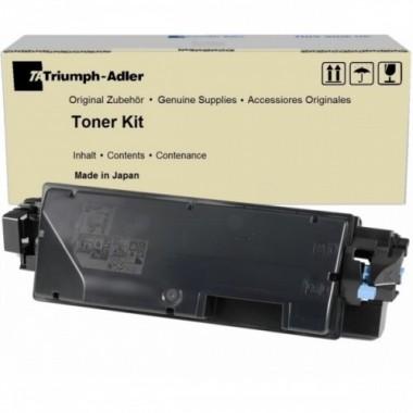 Triumph Adler Toner Kit PK-5012K/ Utax Toner PK5012K Black (1T02NS0TA0/ 1T02NS0UT0)