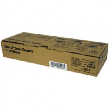 Ricoh Toner Type 165 Black (402444) (CT165) (404210)