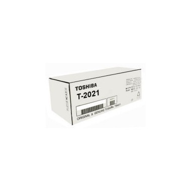 Toshiba Cartridge T-2021 (6B000000192) Juoda