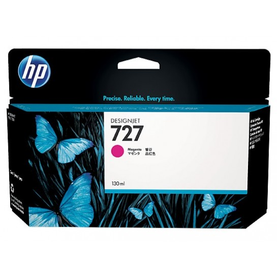 HP Ink No.727 Magenta (B3P20A)
