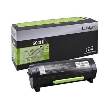 Lexmark Cartridge 502H Black (50F2H0E) Corporate