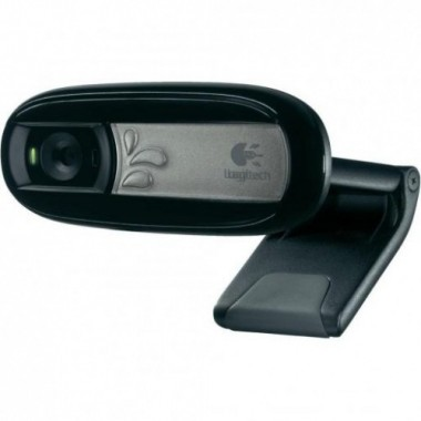 LOGITECH Webcam C170 BLACK USB EMEA
