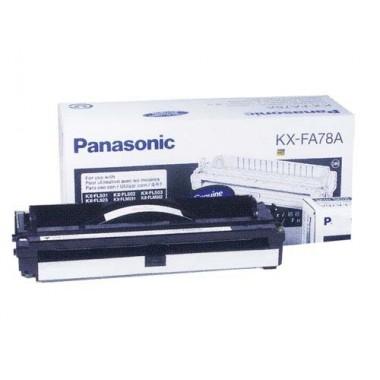 Panasonic Drum Unit KX-FA78A (KXFA78A)