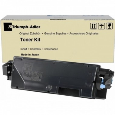 Triumph Adler Toner Kit PK-5011K/ Utax Toner PK5011K Black (1T02NR0TA0/ 1T02NR0UT0)