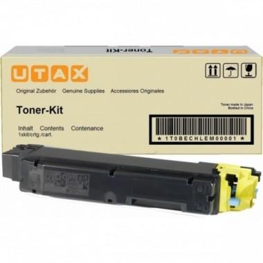 Triumph Adler Toner Kit PK-5011Y/ Utax Toner PK5011Y Yellow (1T02NRAUT0/ 1T02NRATA0)