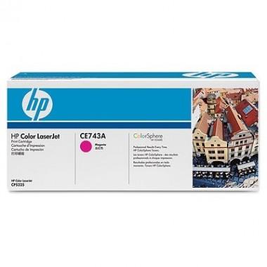 Hewlett-Packard 307A (CE743A) (B Grade)